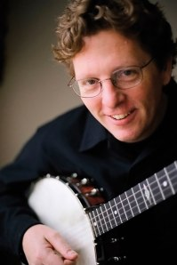 Tim O'Brien will perform at the Rives Theatre on Thursday, Feb. 26th.