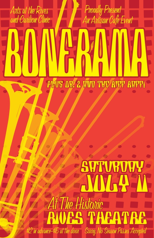 Bonerama Poster-01