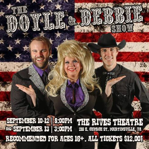 Doyle & Debbie Show